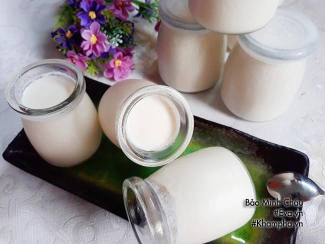 6 món sữa chua tuyệt ngon, ăn đến đâu mát đến đó tha hồ giải nhiệt mùa hè-3