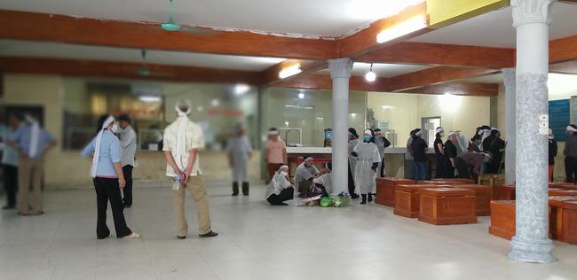 Trưởng đài hóa thân hoàn vũ ở Nam Định vừa bị bắt là chồng nữ giám đốc công ty Trường Dương - ông trùm chủ mưu cưỡng đoạt tiền hỏa táng?-2