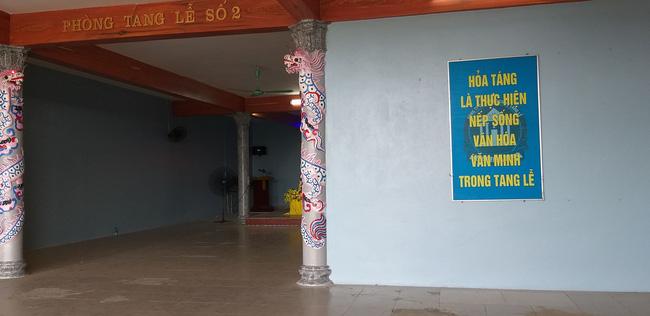 Trưởng đài hóa thân hoàn vũ ở Nam Định vừa bị bắt là chồng nữ giám đốc công ty Trường Dương - ông trùm chủ mưu cưỡng đoạt tiền hỏa táng?-5