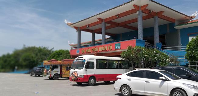 Trưởng đài hóa thân hoàn vũ ở Nam Định vừa bị bắt là chồng nữ giám đốc công ty Trường Dương - ông trùm chủ mưu cưỡng đoạt tiền hỏa táng?-6