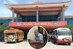 Trưởng đài hóa thân hoàn vũ ở Nam Định vừa bị bắt là chồng nữ giám đốc công ty Trường Dương - 'ông trùm' chủ mưu cưỡng đoạt tiền hỏa táng?