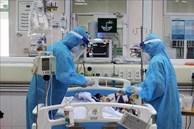 Phi công Anh có thể bị những đợt nhiễm trùng mới, chuẩn bị ghép phổi khi đủ điều kiện