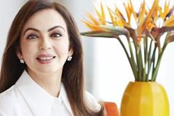 Chân dung người vợ của tỷ phú giàu nhất châu Á: Không đi một đôi giày đến lần thứ 2 và lời tuyên bố đanh thép với chồng ngay sau lễ cưới
