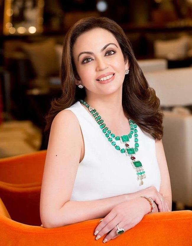 Chân dung người vợ của tỷ phú giàu nhất châu Á: Không đi một đôi giày đến lần thứ 2 và lời tuyên bố đanh thép với chồng ngay sau lễ cưới-7