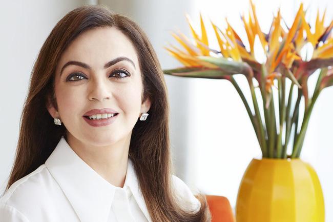 Chân dung người vợ của tỷ phú giàu nhất châu Á: Không đi một đôi giày đến lần thứ 2 và lời tuyên bố đanh thép với chồng ngay sau lễ cưới-4