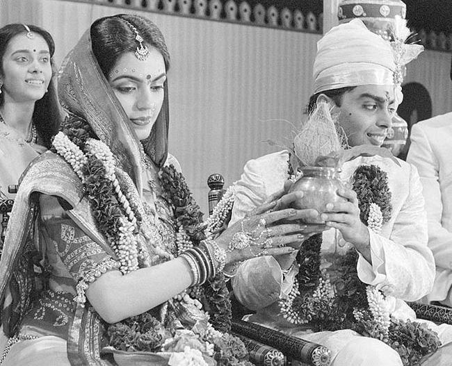 Chân dung người vợ của tỷ phú giàu nhất châu Á: Không đi một đôi giày đến lần thứ 2 và lời tuyên bố đanh thép với chồng ngay sau lễ cưới-2