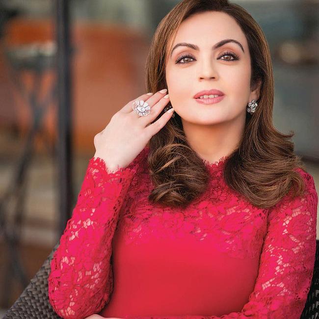 Chân dung người vợ của tỷ phú giàu nhất châu Á: Không đi một đôi giày đến lần thứ 2 và lời tuyên bố đanh thép với chồng ngay sau lễ cưới-3