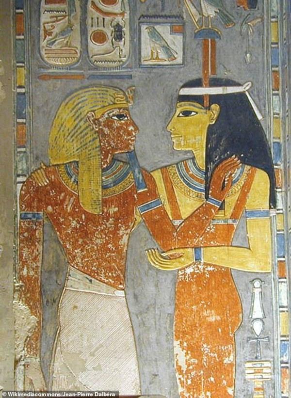Đưa xác ướp 3.000 năm tuổi của công chúa Ai Cập ra khỏi quan tài, phát hiện bức chân dung bí ẩn cùng hàng loạt câu hỏi chưa có lời giải đáp-5