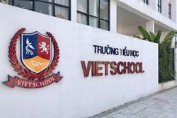 Phụ huynh một trường tiểu học ở Hà Nội tố bị trường gửi email 'đe dọa' sau khi phản đối chính sách học phí mùa dịch