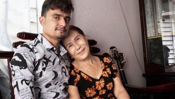 Xôn xao thông tin cô dâu 65 tuổi ở Đồng Nai thường xuyên bị chồng 24 tuổi bạo hành-1