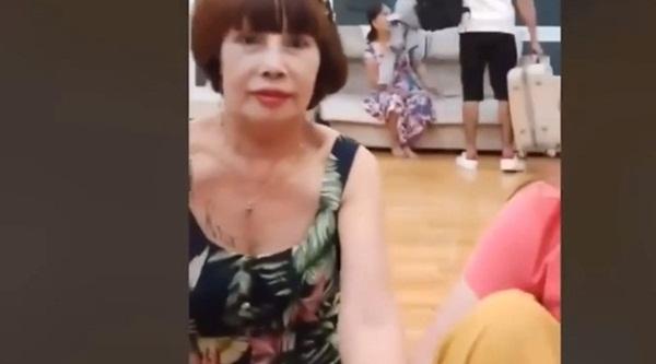 Xôn xao thông tin cô dâu 65 tuổi ở Đồng Nai thường xuyên bị chồng 24 tuổi bạo hành-3