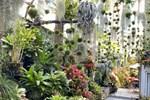 Mê mẩn khu vườn ngập tràn hoa lá của Khánh Thi, Duy Nam, Mai Ngọc-25