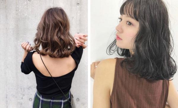 6 kiểu tóc ngắn giúp mặt nhỏ gọn như tiêm botox, các hairstylist Hàn khuyên bạn năm nay nên thử một lần-2