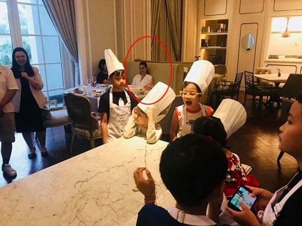 Đang mang song thai với Kim Lý nhưng Subeo vẫn là ưu tiên hàng đầu của Hồ Ngọc Hà qua những hành động này-3