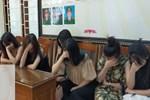 Cuộc sống sang chảnh ngập trong đồ hiệu của hot girl sinh viên điều hành đường dây ma túy liên tỉnh vừa bị bắt giữ-7