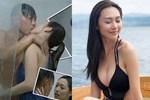 Hoa hậu đẹp nhất Hong Kong được 3 đại gia theo đuổi cùng lúc giờ ra sao?-22