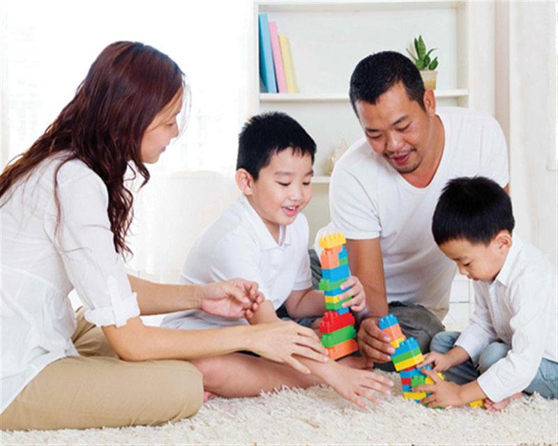 Muốn con lớn lên được hàng loạt tập đoàn lớn tuyển dụng, bố mẹ đừng quên dạy con 4 kỹ năng quan trọng này-2