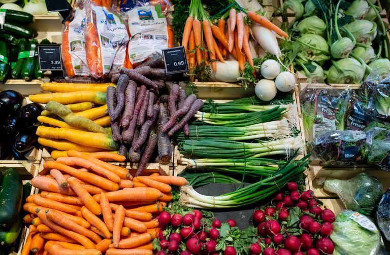 Bí mật độ sạch rau quả trong siêu thị, nếu biết bạn sẽ rất sợ-1