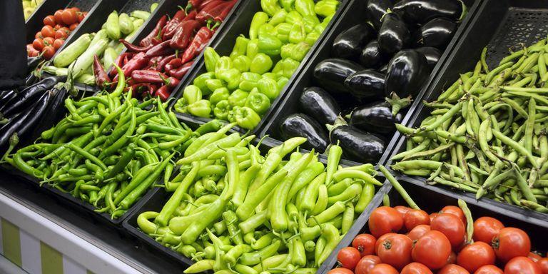Bí mật độ sạch rau quả trong siêu thị, nếu biết bạn sẽ rất sợ-2