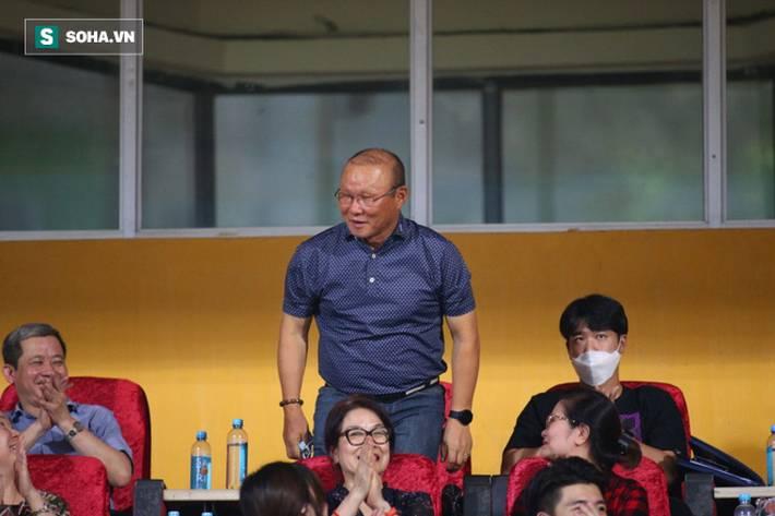 11 cầu thủ trong danh sách mật gây thất vọng, thầy Park vẫn thở phào khi bảo kiếm trở lại-1