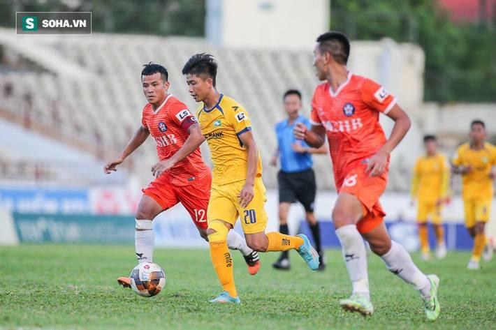 11 cầu thủ trong danh sách mật gây thất vọng, thầy Park vẫn thở phào khi bảo kiếm trở lại-3