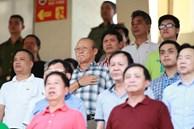 11 cầu thủ trong danh sách mật gây thất vọng, thầy Park vẫn thở phào khi 'bảo kiếm' trở lại