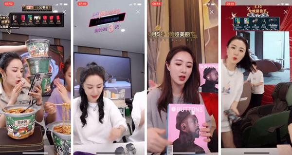 Thành triệu phú ở tuổi 34, Nữ hoàng livestream vượt mặt nhân tình của chủ tịch Taobao trở thành hình mẫu lý tưởng của giới trẻ Trung Quốc-1