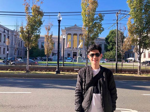 Nam sinh 18 tuổi nhận học bổng 21 đại học, founder tổ chức nhận hỗ trợ từ Liên Hợp Quốc, trình độ ngang sinh viên xuất sắc nhất Harvard-6