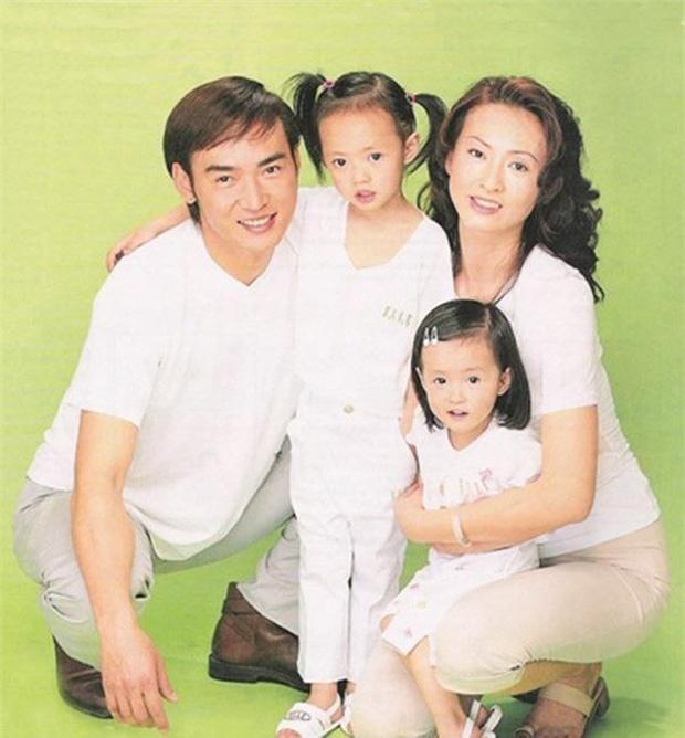 Tiêu Ân Tuấn: Ly hôn sau 11 năm chung sống vì vợ ngoại tình với bạn thân, chịu nhiều đả kích tới mức từng nghĩ tới việc tự tử-4