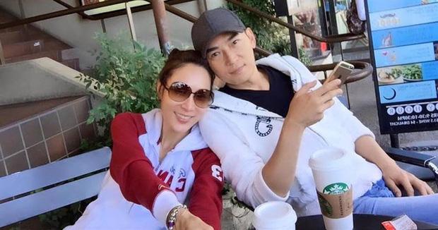 Tiêu Ân Tuấn: Ly hôn sau 11 năm chung sống vì vợ ngoại tình với bạn thân, chịu nhiều đả kích tới mức từng nghĩ tới việc tự tử-5