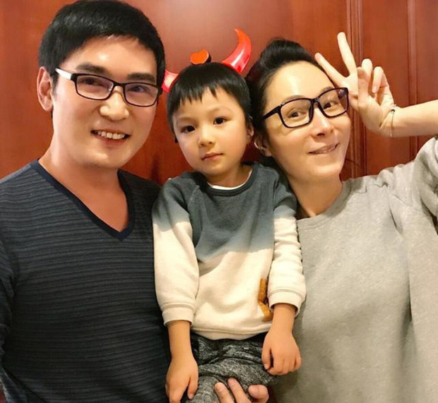 Tiêu Ân Tuấn: Ly hôn sau 11 năm chung sống vì vợ ngoại tình với bạn thân, chịu nhiều đả kích tới mức từng nghĩ tới việc tự tử-7