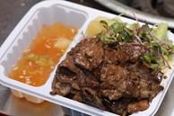 Bún chả hương vị Việt trên đường phố Hàn Quốc