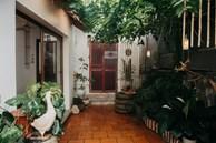 Hà Nội: Cặp đôi bỏ ra 50 triệu đồng để cải tạo căn nhà cấp 4 đi thuê giá 4,5 triệu/tháng thành văn phòng làm việc và nơi ở tiện ích