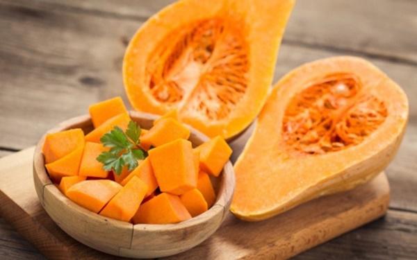 10 thực phẩm ngăn ngừa ung thư phổi hiệu quả-10