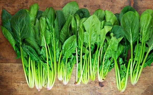 10 thực phẩm ngăn ngừa ung thư phổi hiệu quả-7