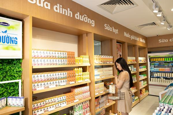 Vinamilk mở rộng thị trường ở Hàn Quốc với bộ 3 sản phẩm sữa hạt cao cấp-4
