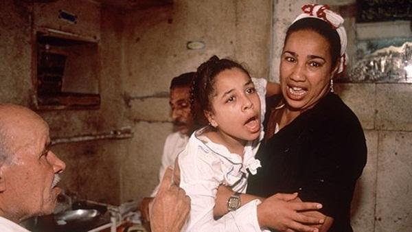Ai Cập: 3 bé gái bị cha đẻ lừa đưa đi tiêm vắc xin phòng Covid-19 để cắt âm vật-2