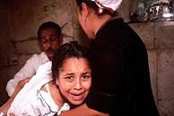 Ai Cập: 3 bé gái bị cha đẻ lừa đưa đi tiêm vắc xin phòng Covid-19 để cắt âm vật