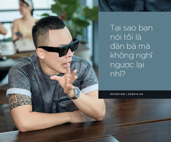 Vũ Khắc Tiệp lần đầu lên tiếng đáp trả Khắc Việt sau khi bị chỉ trích chuyện cách ly: Tại sao bạn nói tôi đàn bà mà không nghĩ ngược lại nhỉ?-1