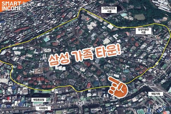 3 người phụ nữ sở hữu khối tài sản trên 1 tỷ đô la của Hàn Quốc: Là cô cháu trong gia tộc Samsung, sống ở khu vực đắt đỏ nhất Seoul-6