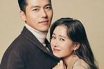 Lộ tạo hình của Hyun Bin trong phim mới: Râu quai nón bụi bặm nhưng vẫn rất đẹp trai-4