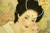 Dương Quý phi vốn là sủng phi đẫy đà ở triều Đường, rốt cuộc hoàng đế đã giải nhiệt mùa hè cho người mũm mĩm như bà ra sao?