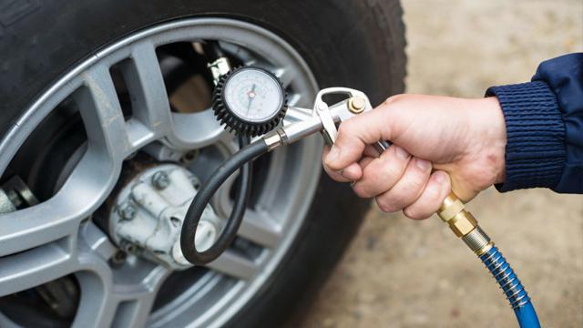 Mẹo tránh nổ lốp khi lái xe giữa trời nóng đỉnh điểm-2