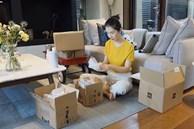 Vợ chủ tịch Taobao liên tục khoe hơn 100 đơn mua hàng sau khi tố chồng ngoại tình khiến nhiều người ủng hộ thất vọng
