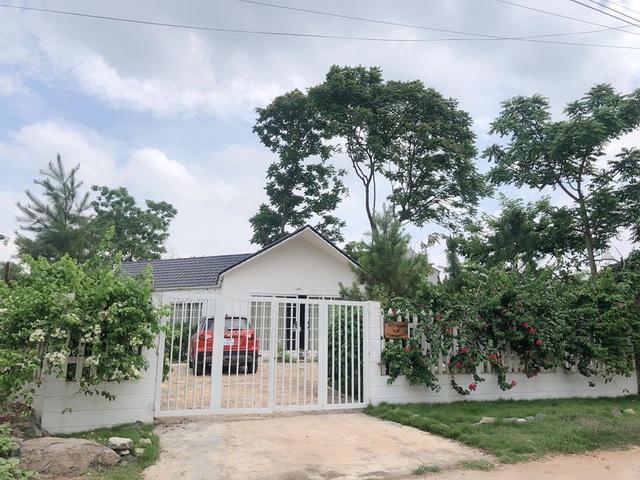 Mê mẩn khu vườn ngập tràn hoa lá của Khánh Thi, Duy Nam, Mai Ngọc-2