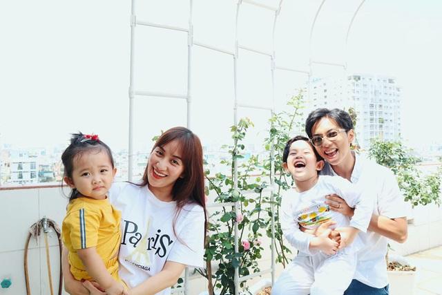 Mê mẩn khu vườn ngập tràn hoa lá của Khánh Thi, Duy Nam, Mai Ngọc-10