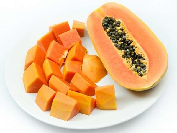 Mẹo giữ hoa quả tươi lâu không bị thâm sau khi gọt vỏ-2