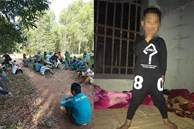 Nghệ An: Tìm thấy thi thể bé trai 5 tuổi trong nhà hoang sau 2 ngày mất tích, 2 tay bị trói
