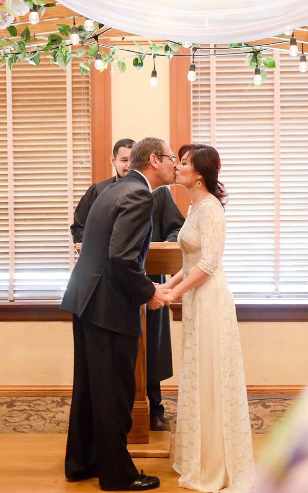 Cuộc sống hiện tại của Ngọc Anh 3A :  Biết yêu thương nhiều hơn từ khi cùng chồng chiến đấu với bạo bệnh-3