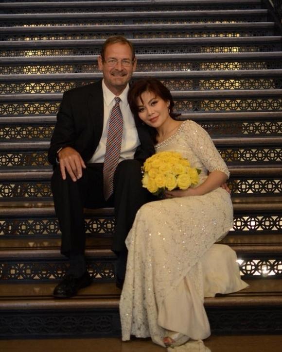 Cuộc sống hiện tại của Ngọc Anh 3A :  Biết yêu thương nhiều hơn từ khi cùng chồng chiến đấu với bạo bệnh-4